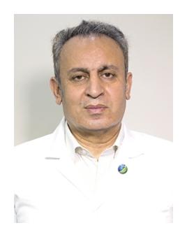 Dr.  Mouhamed Mounier Gastroenterologist