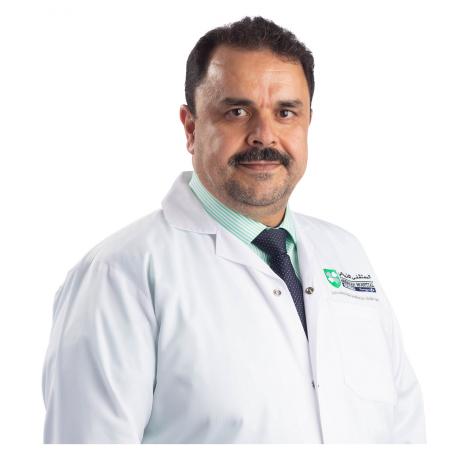 دكتور  مصطفى كارود جراح العظام