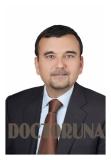Prof. Dr.  Naser Behbehani Pulmonologist
