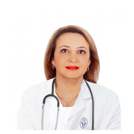 دكتور  ندى الطبارة أخصائي نساء وتوليد