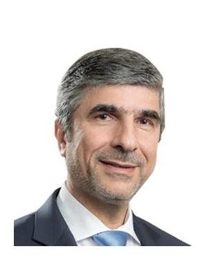 Dr.  Nader Darwich Orthopedic Surgeon