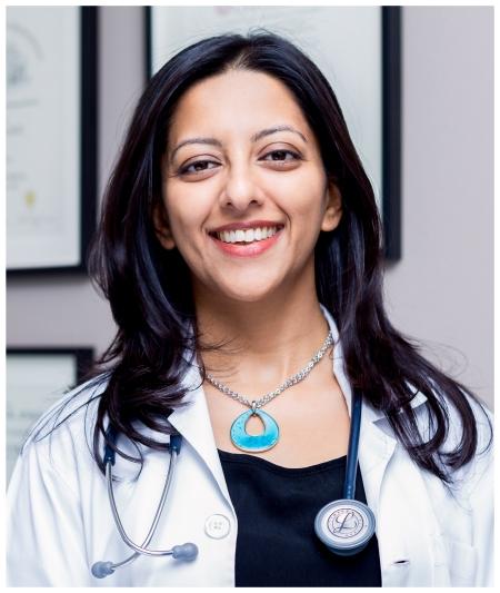 دكتور  نادية أحمد أخصائي علاج البدانة