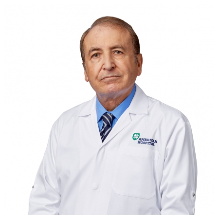 Dr.  Nadim Habash Ophthalmologist (Eye Doctor)