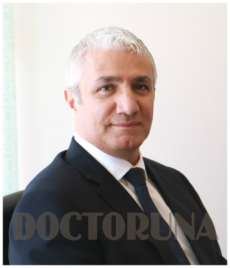 Dr.  Nasser El Hindy Psychiatrist