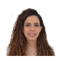 Nathalie Dib Psychologist