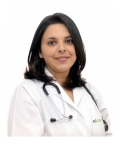 Dr.  Neetika Ahuja Ear-Nose-Throat (ENT)