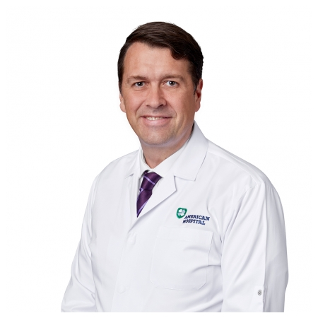 Dr.  Neil Galletly Gastroenterologist