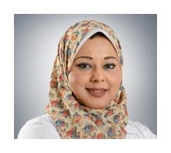 Dr.  Nelly Mohamed Dermatologist