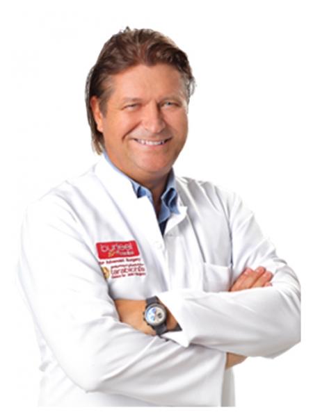 دكتور  أوتمار جورتشوسكي أخصائي الطب الرياضي