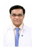 دكتور  باراغ ران جراح عام
