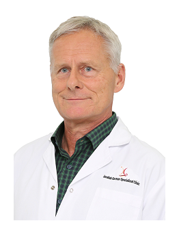 Dr.  Peter Christian Hirsch Plastic Surgeon