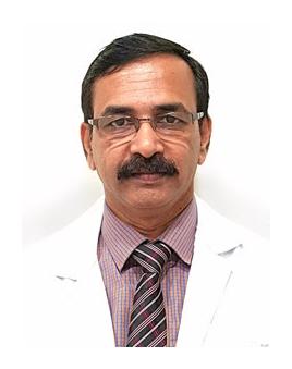 Dr.  Pradeep Ingale Orthopedic Surgeon