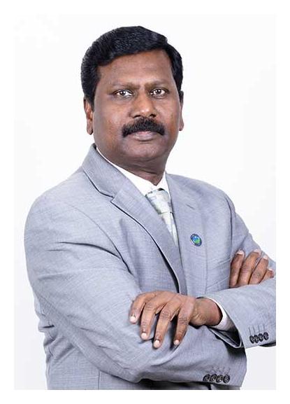 Dr.  Rajarathinam Ayyanar Neurologist