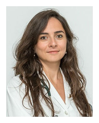 Dr.  Rana Abou Mrad Nephrologist