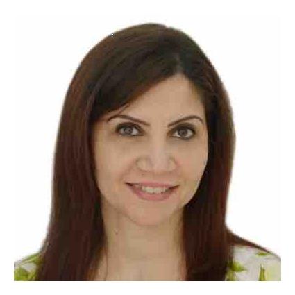 Prof. Dr.  Rasha Bassim Psychiatrist