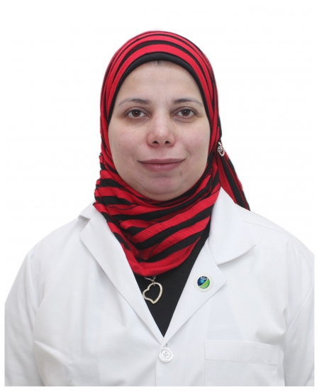 Dr.  Riham Zaki Oncologist (Cancer Doctor)