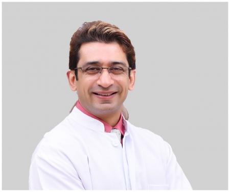 دكتور  روحيت كومار جراح عام