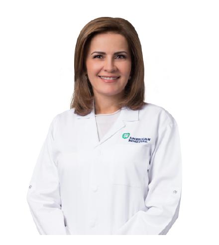 Dr.  Roula Amer Dermatologist