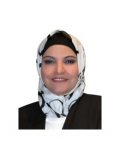 Dr.  Sahar Al Kazzaz Plastic Surgeon