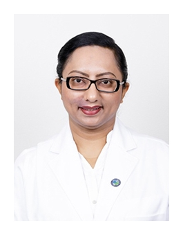 Dr.  Saima Asrar Laparoscopic Surgeon (Gynecology)