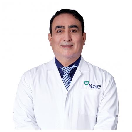 Dr.  Sami Yones Dermatologist