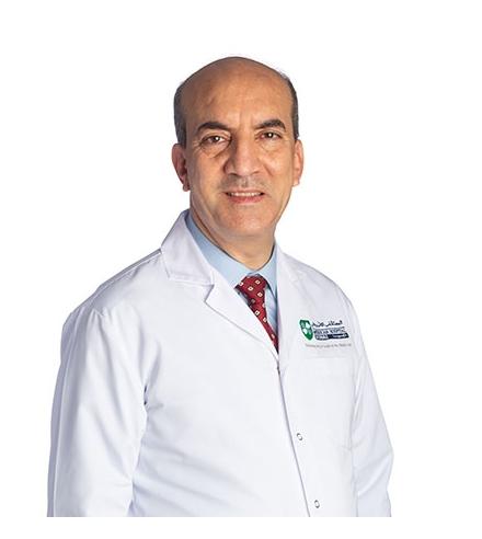 دكتور  سمير حنتيرة دكتور الأمراض الجلدية