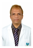 Dr.  Satish Kandambeth Pediatrician