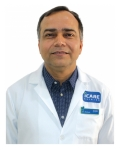 Dr.  Shakeel Ahmad Internist
