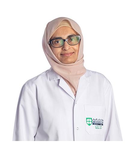 دكتور  شازيا أكبر دكتور أطفال