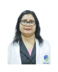 Dr.  Sheela Prince General Surgeon