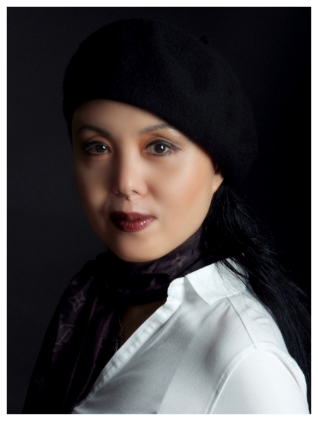 Dr.  Shurong Jiang Acupuncturist