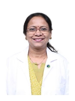 Dr.  Sunita Ghike Gynecologist