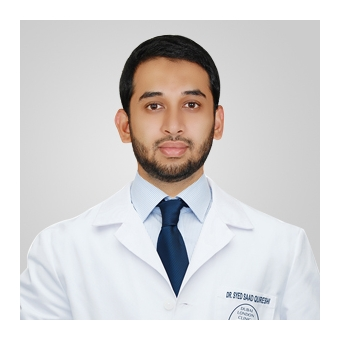 Dr.  Syed Saad Qureshi General Practitioner (GP)