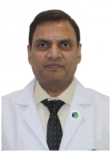 Dr.  Tagore Mohan Grandhi Bariatric Surgeon
