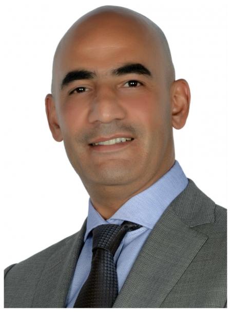 Dr.  Tamer Metwally Psychiatrist
