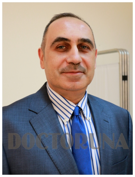 Dr.  Taoufik Alsaadi Neurologist