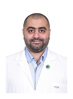 دكتور  طارق الخوري (دكتور اورام (دكتور سرطان