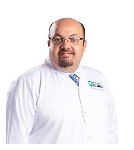 دكتور  طارق دوفان أخصائي الأشعة