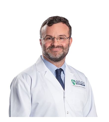 Dr.  Tiernan James Dermot Byrnes Neurosurgeon