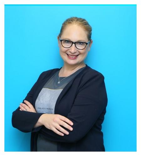 Dr.  Tina Malan Psychiatrist
