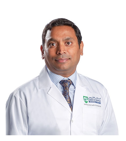 Dr.  Venkata Katreddy Endocrinologist