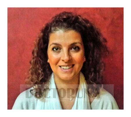 Dr.  Violet Asfour Internist