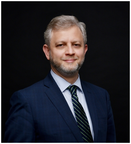 Dr.  Wael Dahhan Gastroenterologist