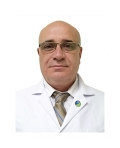 Prof. Dr.  Wael Richane Vascular Surgeon