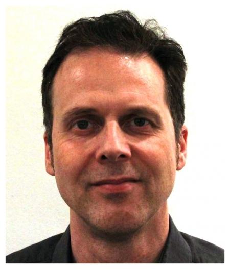 Dr.  Willem Vrolijk Psychiatrist
