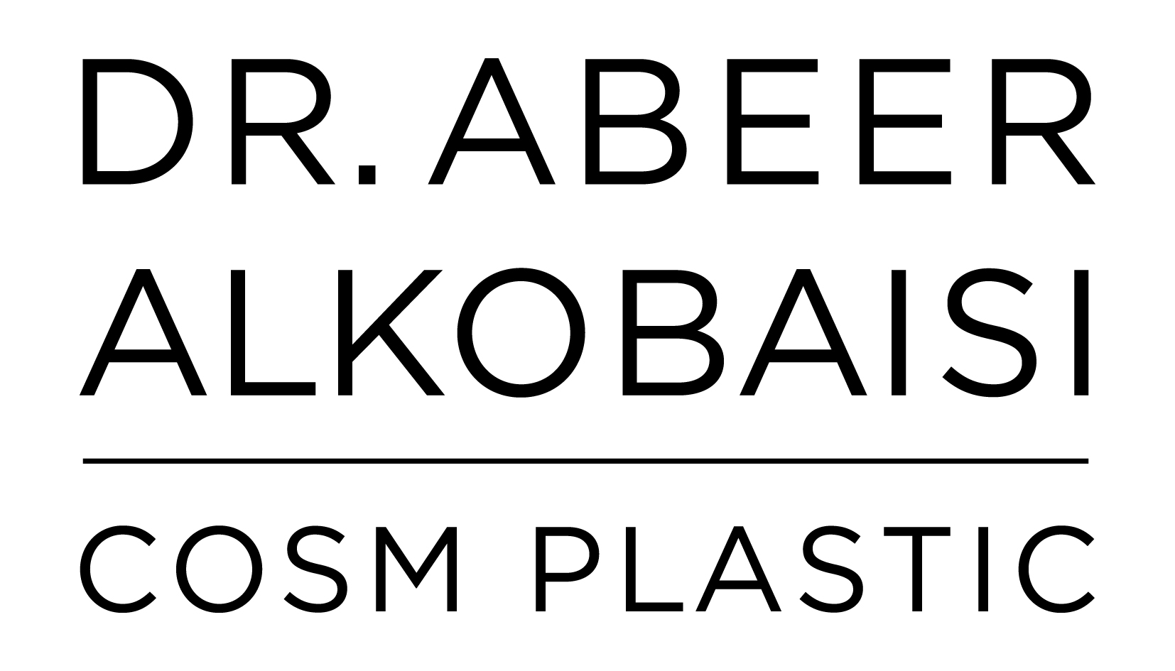 Dr. Abeer Alkobaisi Cosm Plastic Clinic