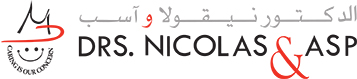 Drs. Nicolas and Asp Medical & Dental Centre - The Springs Souk