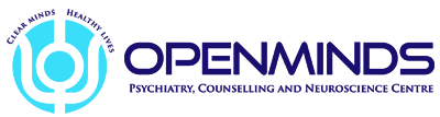 Openminds Psychiatry, Counselling  and Neuroscience Centre